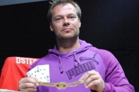 Andreas Krause vinner Full Tilt Poker Merit Cyprus Classic