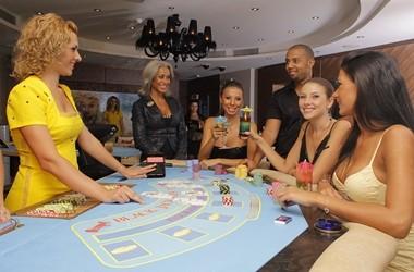 Eestlased osalemas HighRollers Cash Game's Rumeenias