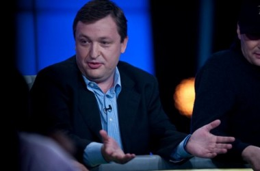 Antanas Guoga pinigų negaili, bet valdžios nenori