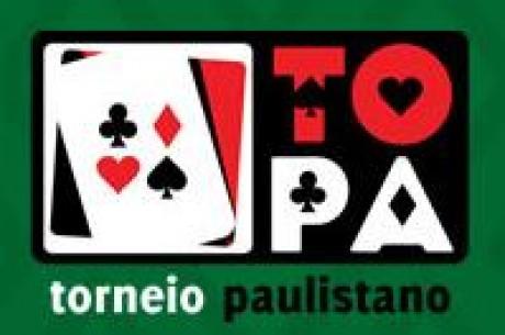 Amanhã: Sexta Etapa do Torneio Paulistano no Vegas Hold'em Club