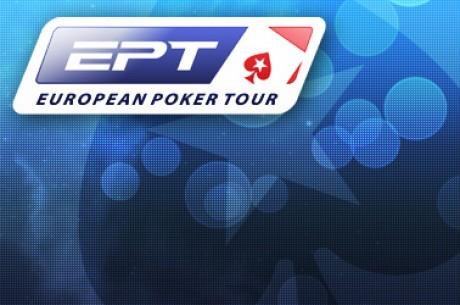PokerStars European Poker Tour Vilamoura: 6 portugueses conquistam entrada para o Main Event