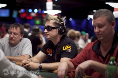 "UBOC5: B AUSTIN B Wins Event #17; ""Hollywood Dave"" Goes Deep in Mini"