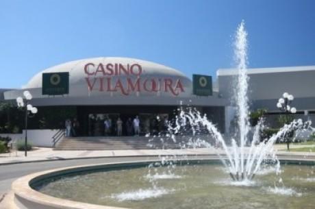 Dia 1B European Poker Tour Vilamoura termina com 20 jogadores portugueses apurados