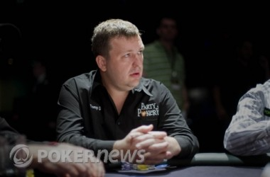 The Nightly Turbo: World Poker Tour London, Tony G on The Poker Show, and More