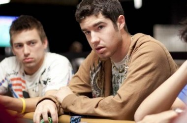 WSOP-C Horseshoe Council Bluffs: Blair Hinkle Earns Ring and First Circuit Championship Seat...