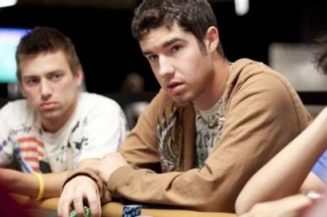 WSOP-C Horseshoe Council Bluffs: Blair Hinkle получает кольцо и билет на...