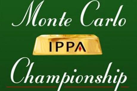 $250,000 Monte Carlo IPPA Championship: o Torneio mais Caro da História