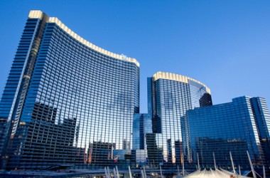 The New Big Game: $200/$400 Mixed Heats Up Aria's Ivey Room