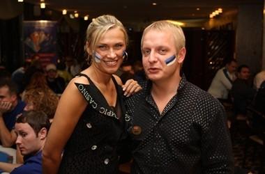 Tulekul Eesti-Soome pokkeri maavõistlus