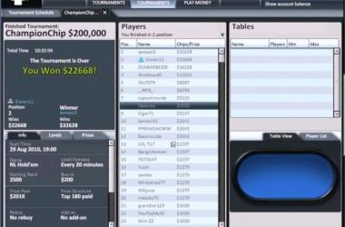 Покер блог на Славен Попов: 2-ро място в $200,000 GTD...