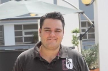 Frederik Brink fik 6. plads ved EPT Vilamoura