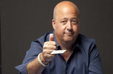 The PokerNews Interview: Andrew Zimmern