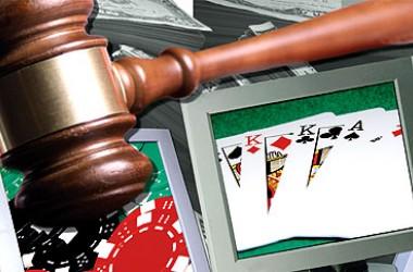 Seime įregistruotas komercinio pokerio įstatymas