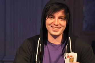 Jake Cody Wins WPT London