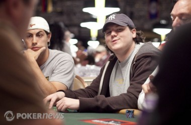 "The Sunday Briefing: Shaun ""tedsfishfry"" Deeb Earns Victory in Full Tilt $750,000..."