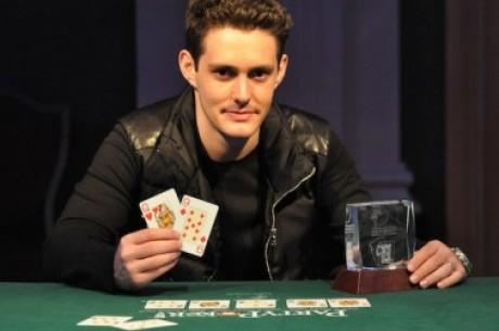 WPT London – High Roller turnir: Skupino poker legend tokrat pošolal mladi Američan Justin...