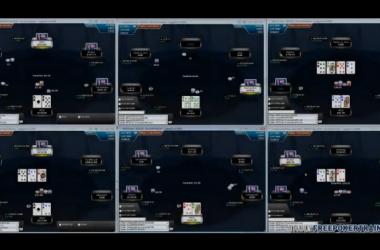 CardRunners видео покер урок: Съвет за игра на кеш маси с...