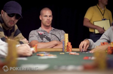 The Online Railbird Report: Heavy Hitters Go Heads-up