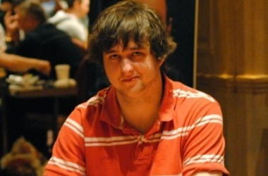 Small Continuation Betting in Three-Bet Pots with Carter King