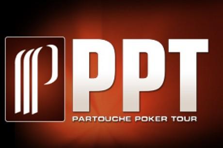 Partouche Poker Tour: Søren Kongsgaard På Finaletable
