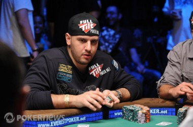 The Nightly Turbo: Legal Troubles for Mizrachi, PartyPoker World Open Update, and More