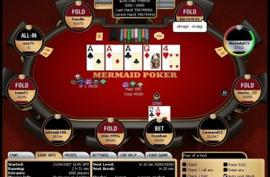 Európai harc az online póker legalizálásáért