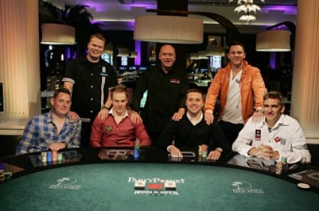 Nightly Turbo Noticias: el PartyPoker World Open, un Bad Beat Jackpot brutal en UB, y más