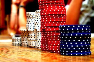 Стратегия покера: 27 и 45-man SNG. Часть 1