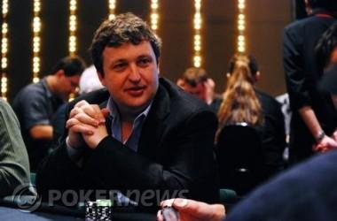 "Išsamus Antano ""Tony G"" Guogos interviu"