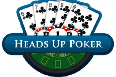 Игра срещу един опонент (Heads up)