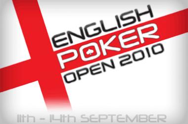Björin och Gavatin spelar idag dag 2 i English Poker Open 2010