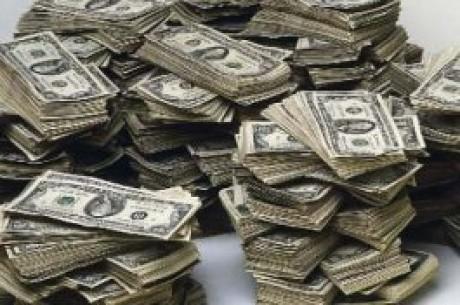 Casper Toft vandt 100.000 Garanteret - deler med Kipster