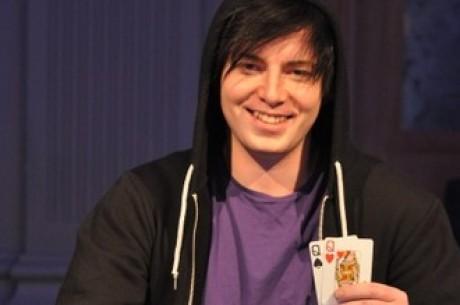 PartyPoker savaitraštis: Mike Sextonas apie Jake Cody, TonyG pritrūko tiek nedaug, nemokamas...