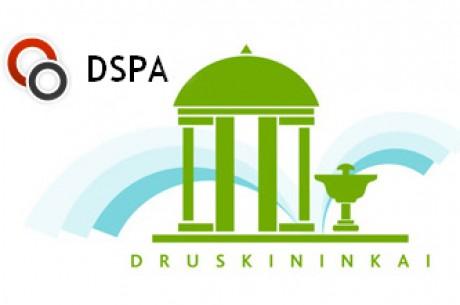 LSPT Druskininkuose reitingo lyderiai nenusiteikę užleisti pozicijų