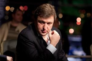 TonyG apie sportinio pokerio industrijos paslaptis