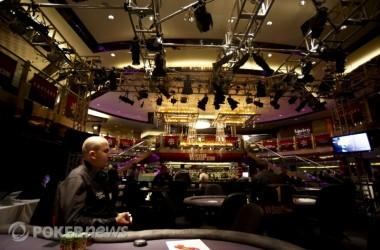 WSOP Europe: 14 - 28 септември