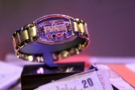 WSOP Euroopa turniir on alanud!