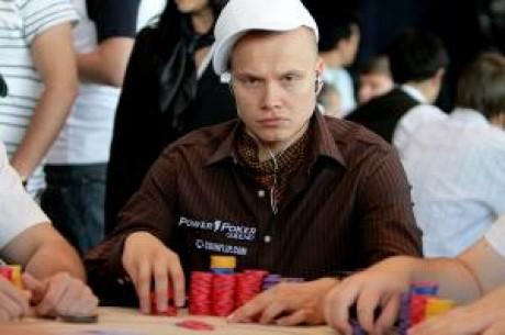 Ziigmund visszavágott, $744.000-t nyert Cole Southtól