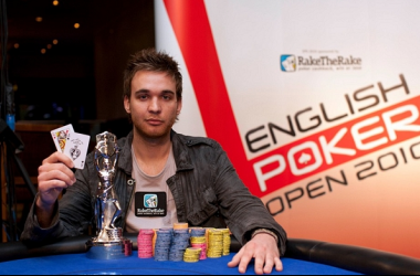 UK Pokernews Roundup: Fabian Quoss Wins English Poker Open, WSOPE Day 1 and British Poker...