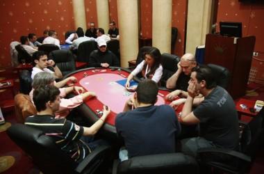 Фрийроли с кеш точки + гарантирани турнири в Принцес...