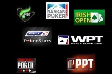 Един безкраен покер сезон