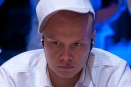Cash Games High Stakes Online: Sahamies e Antonius entre os Maiores Vencedores da Semana
