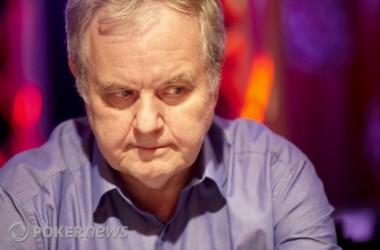 WSOPE - Björin spelar final i Event #1, £2,650 NLHE 6-max