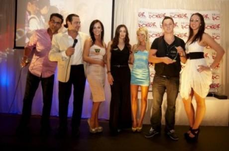 Nighty Turbo: British Poker Awards, Resultados WCOOP, e mais