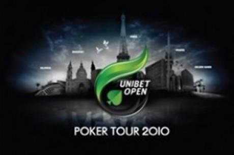 Unibet Open Valencia 24h punktiralli