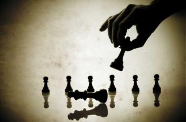 Анти-стратегия или ЕЛЕМЕНТарен подход?