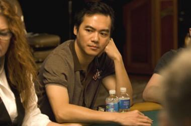 Покер легенди: Джон Джуанда