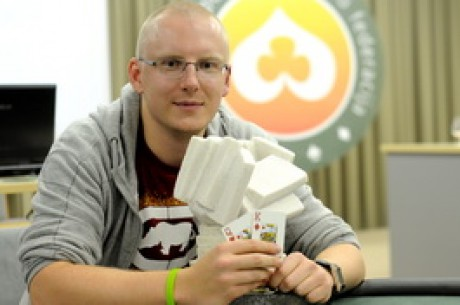 Pokerio TV: Druskininkų asociacijos inauguracinis turnyras