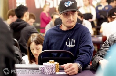 2010 WSOPE Event #3, Day 1b: Pantling Emerges On Top