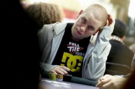 2010 WSOPE Event #3, Den 1c: Madsen, Matusow a Mizrachi, ti všichni selhali